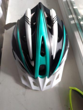 Велошлем54 58см для велосипеда