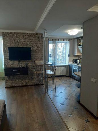 Квартира 3х комнатная на Бородинском без посредников