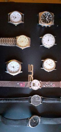 Zegarki różne