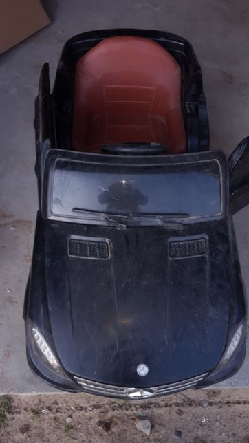 Auto na akumulator