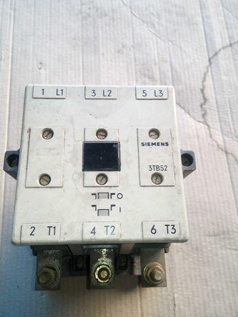 Stycznik Simens 3TB52