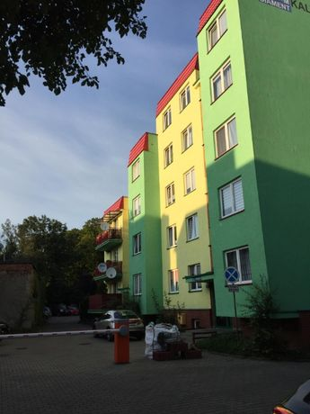 4-pokoje w nowoczesnym bloku w Centrum!