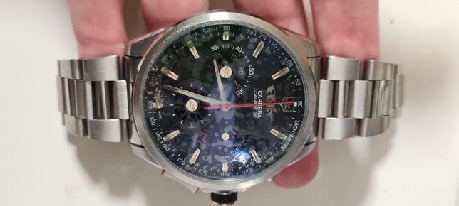 Часы Tag Heuer  CARRERA calibre 36