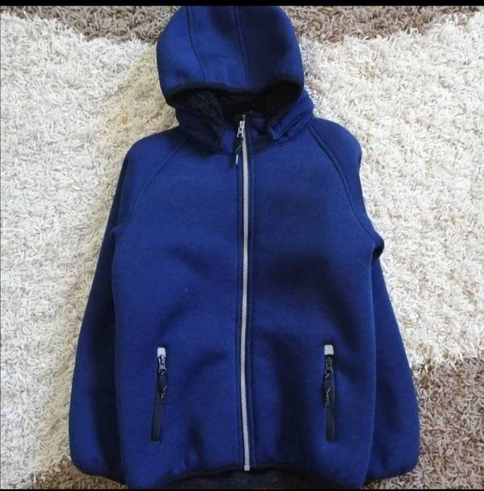 Тёплая куртка на мальчика Мариуполь - изображение 1
