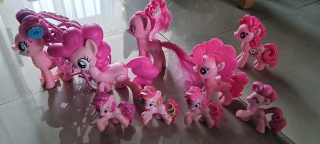 My Little Pony Pinkie Pie