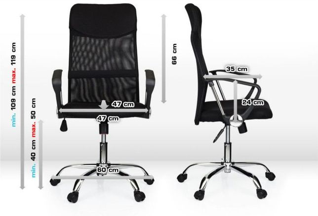 Офісне крісло Престиж. Офисный стул Можливий ОПТ