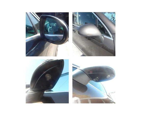 Зеркало Зеркала Touareg 7 PNF Таурег Камера передн задня Разбор Розбор
