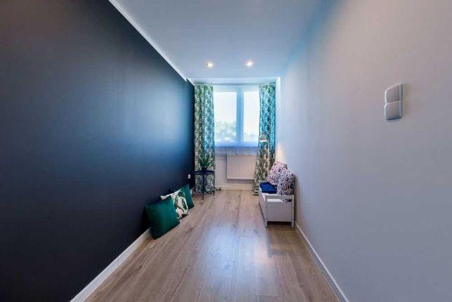 Mieszkanie w trakcie remontu, możliwość własnej aranżacji, widokowe