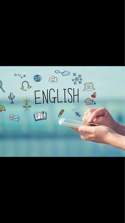 Aulas/ Apoio ao Estudo Inglês
