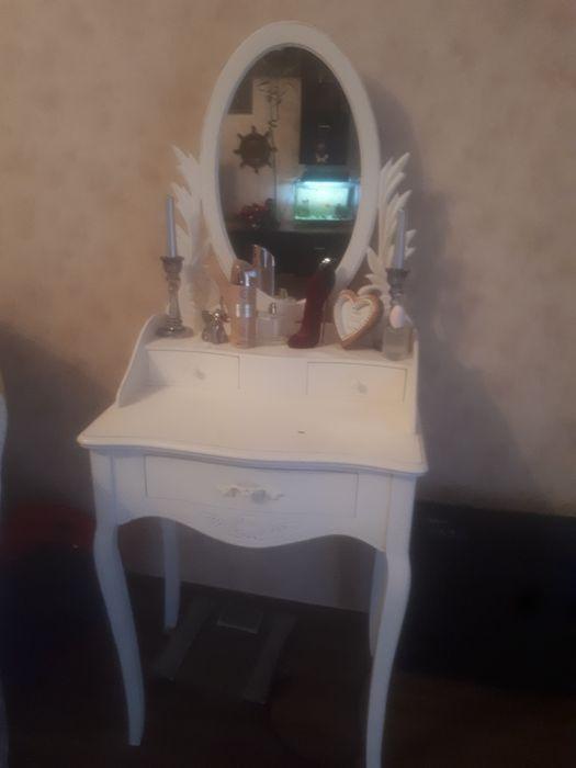 Столик с зеркалом Италия Одесса - изображение 1