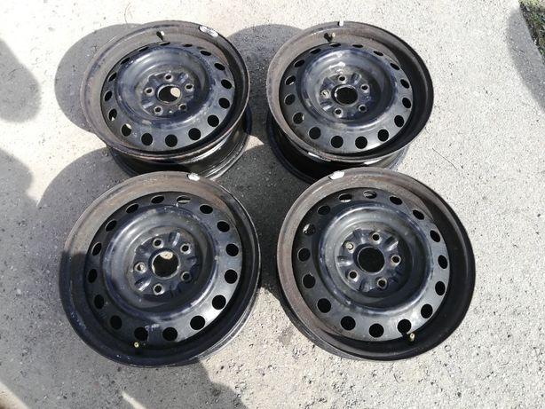 Felgi stalowe 16 5x114,3 et45 org. Toyota Verso Auris Avensis