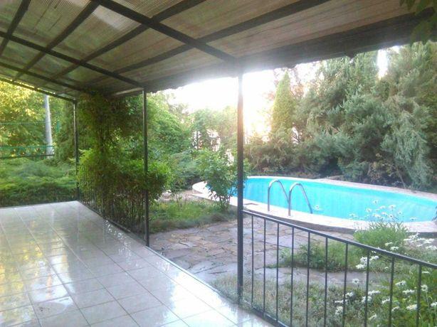 Продам дом  Одессе Берег Хаджибея свой Парк