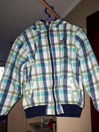 Ubrania dla chłopca 152 cm