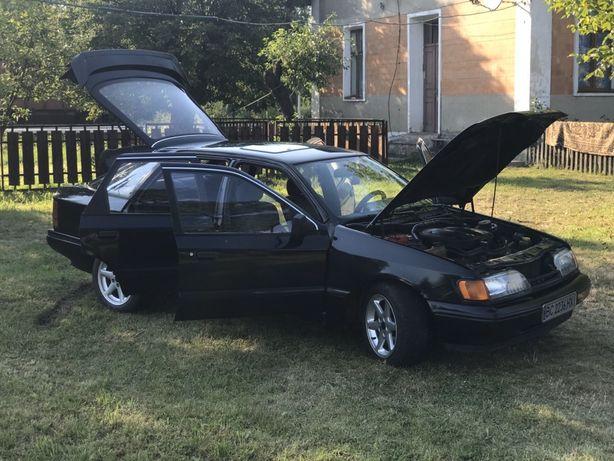 Продам Форд скорпіон без торгу робився капремонт мотора