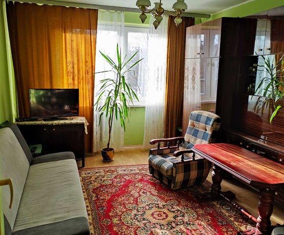 Wynajem 3 pokojowego mieszkania
