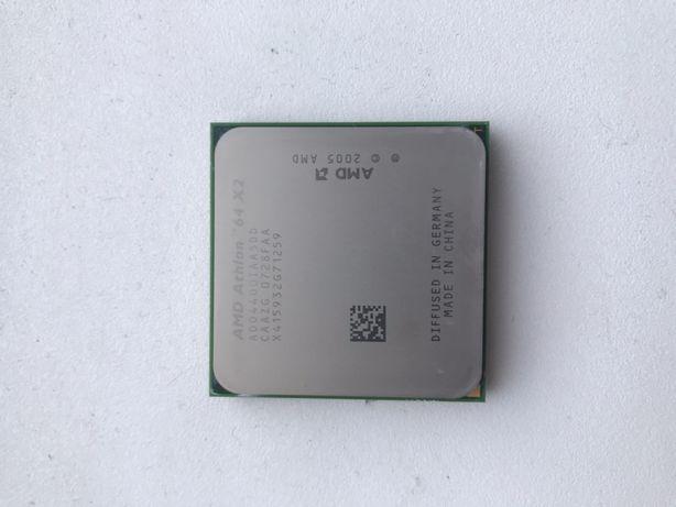 Процесор AMD Athlon 64 x2 4400