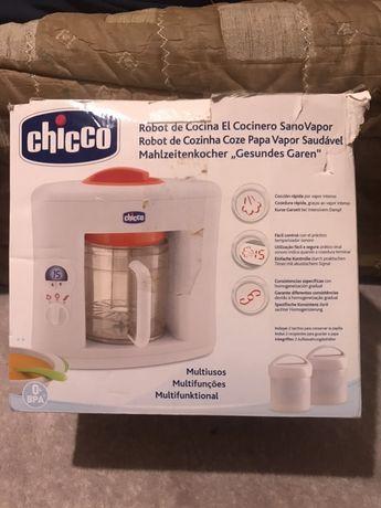 Chicco Многофункциональный кухонный робот для деток