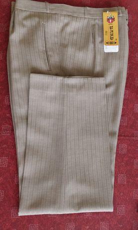 Nowe spodnie męskie 182/108