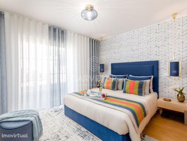 Apartamento T1 junto à Ria Formosa, Cabanas de Tavira, Al...