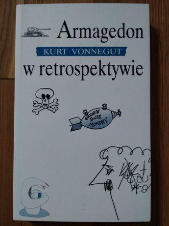 Kurt Vonnegut Armagedon w retrospektywie (literatura amerykańska)
