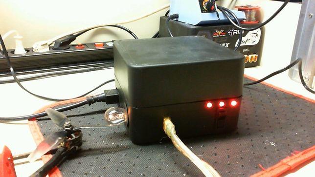 fonte de alimentaçao 12V para drone , já com smoke stopper