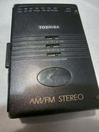 Аудио плеер toshiba