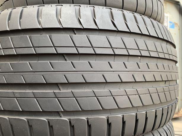 Шины б/у лето 275/45/20 Michelin Latitude Sport 3 (110V) распаровка