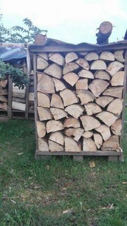 Drewno kominkowe od 140 zł