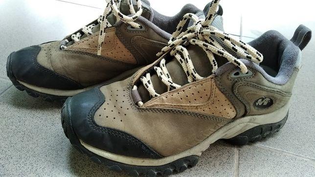 Buty trekkingowe damskie Merrell 38