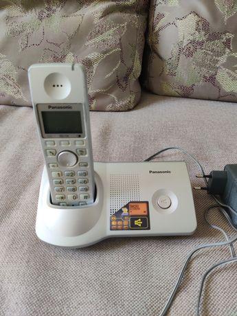 Телефон Panasonic KX-TG7107UA