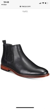 Мужские ботинки,сапоги.44 размер