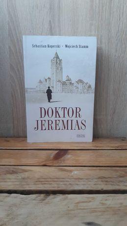 """Doktor Jeremias"" Sebastian Koperski"