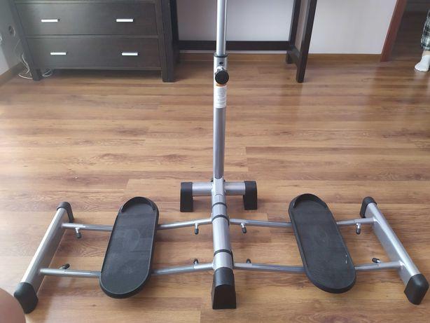 Leg magic urządzenie do ćwiczeń nóg