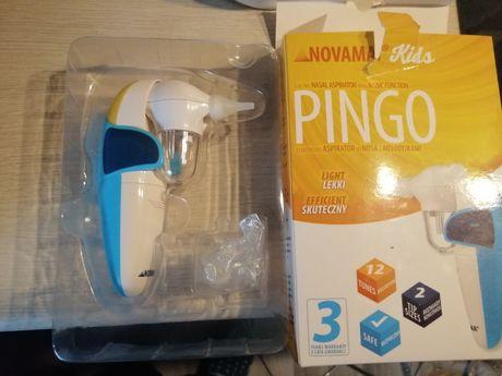 Elektryczny Odsysacz Pingo plus gratis
