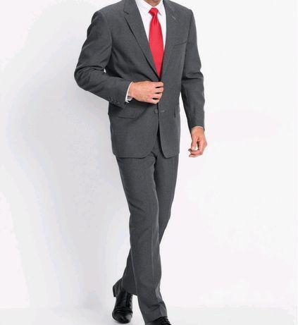 Nowy garnitur M/L Okazja!!!