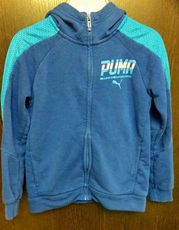 Спортивна кофта Puma з Німеччини
