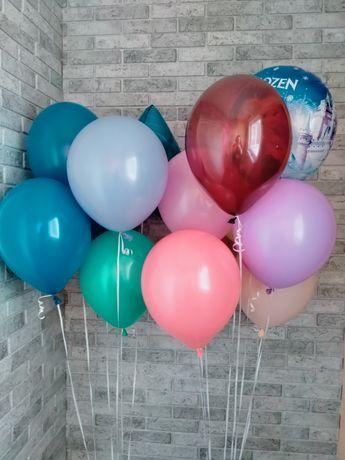 Кульки з гелієм від 28 грн