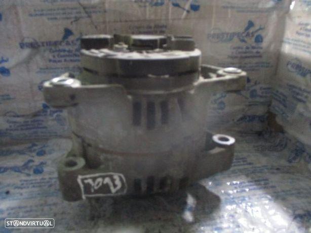 Alternador 13108596 0124525030 OPEL / VECTRA C / 2004 / 2.0 DTI /