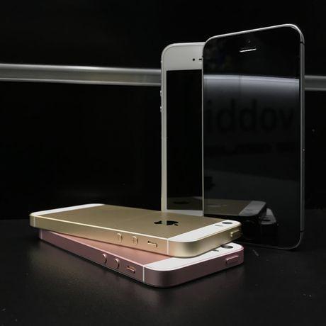 iPhone SE 16/32/64/128gb оригинал 5/6/7/8/S/Plus/X/XR