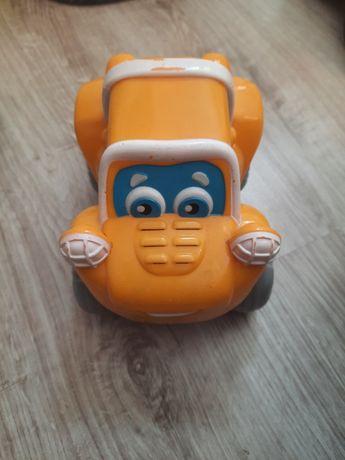 Autko baby clementoni