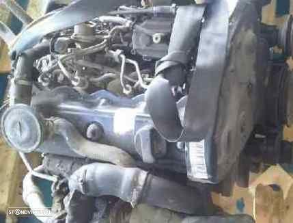 Motor Volkswagen 1.9TDI 90CV 1Z AHU