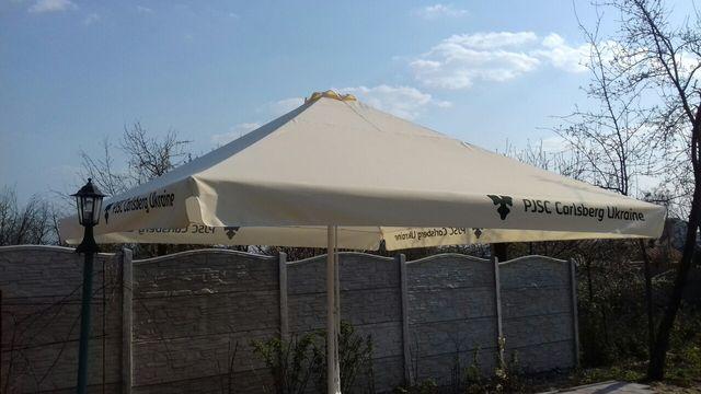 Зонт 4х4