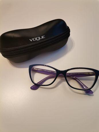 Okulary Vogue. Oprawki, okulary korekcyjne