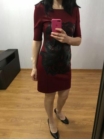 Сукня. Плаття фірмове