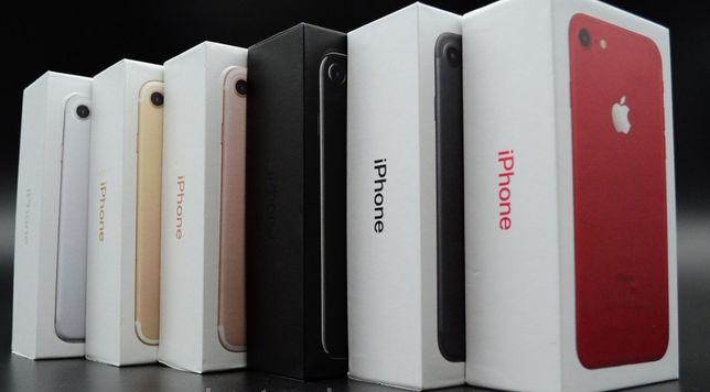Новые. iPhone айфон 7 32 128 gb black\gold\silver\rose 5 6 Х +