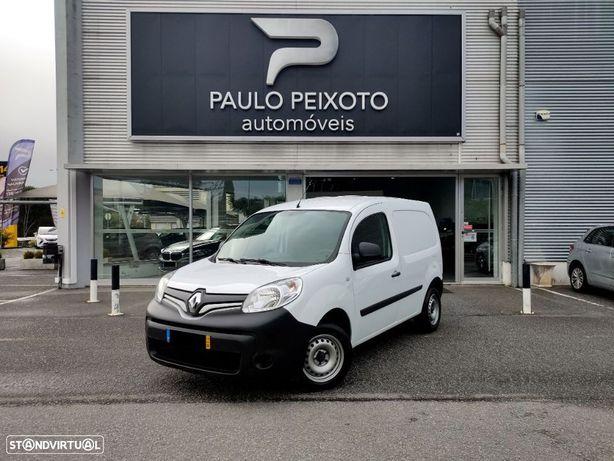 Renault Kangoo Dci Business 3L - Iva Dedutivel