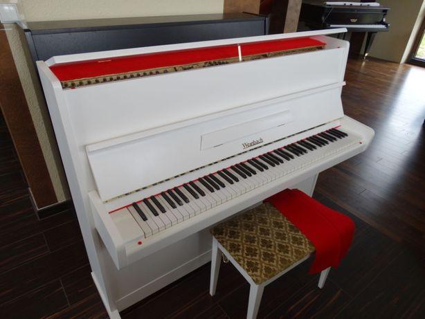pianino Weinbach biale 117 ALL INCLUSIVE