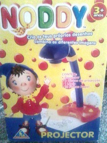 Projetor de desenhar Noddy