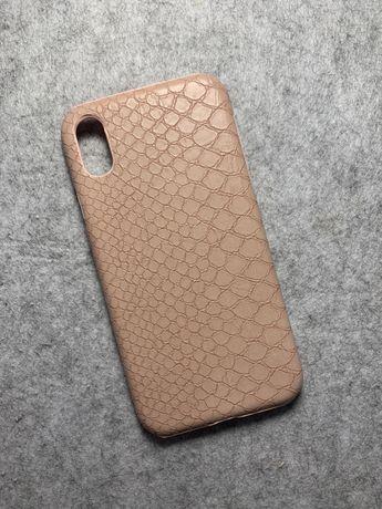 Case/etui/obudowa na iPhone X/XS