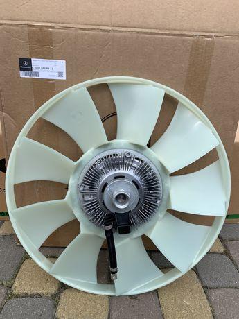 Муфта вентилятора вискомуфта гидромуфта спринтер sprinter 906 319 519